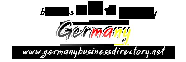 Germany Business Directory ธุรกิจเยอรมันมาตรฐานระดับโลก